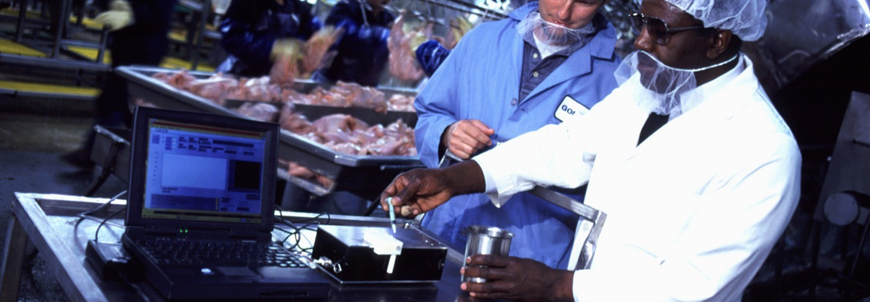 Corso OSA – Operatore Settore Alimentare HACCP