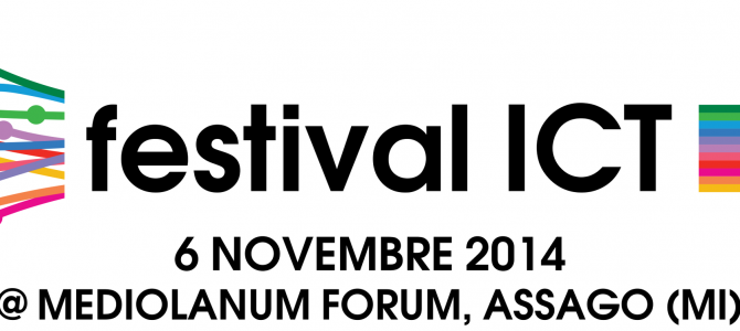 Festival ICT 2014… Assiform c'è!