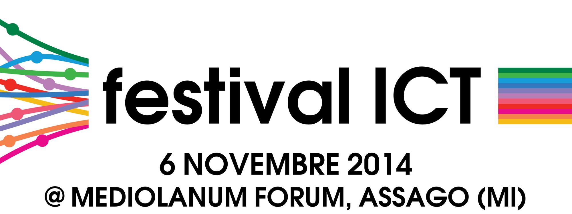 Festival ICT 2014… Assiform c'è!