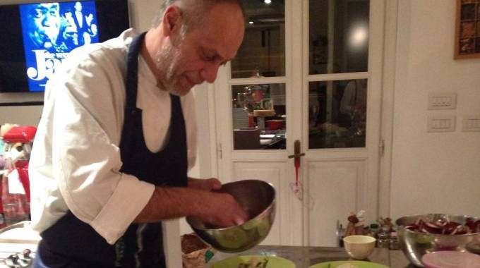 Attività di cuoco a domicilio – Home Restaurant