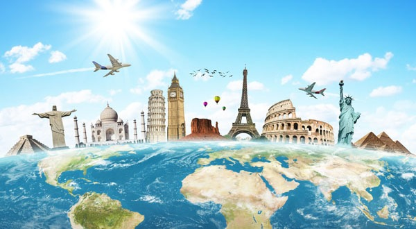 Industria turistica