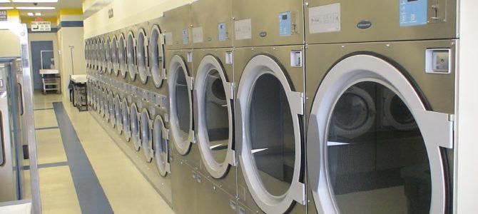 Responsabile tecnico lavanderia self-service