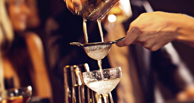 Corso di Barman Freestyle