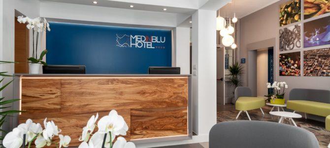 Medinblu Hotel