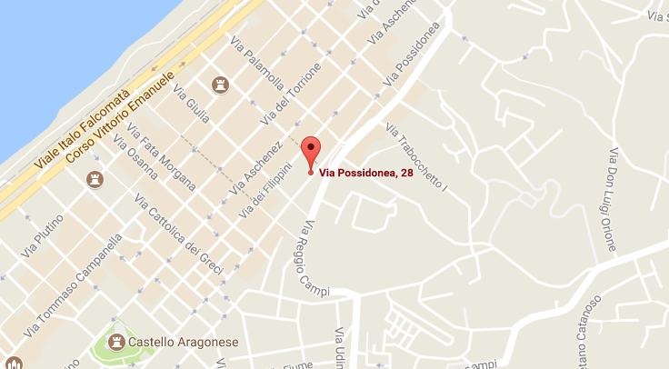 possidonea28 location