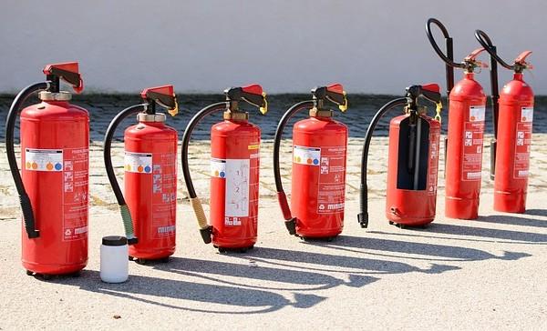 Corso Aggiornamento Antincendio Medio Rischio