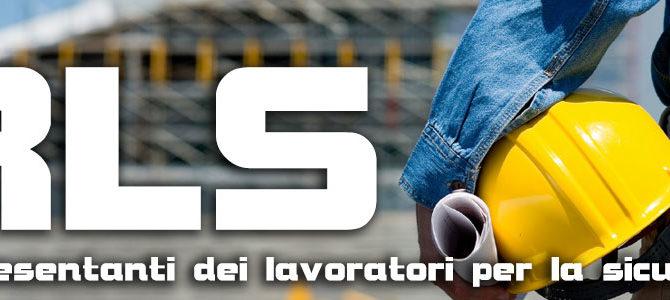 Corso Rappresentante Lavoratori Sicurezza