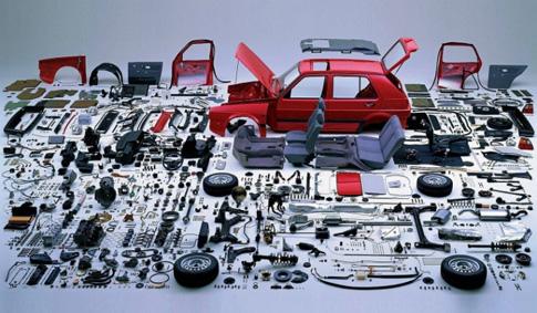 Attività di e-commerce auto nuove e usate