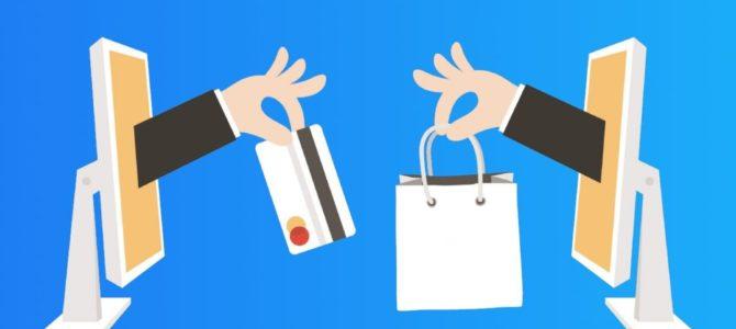 Attività di vendita tramite e-commerce