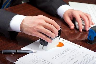 Modifica rappresentante legale e preposto