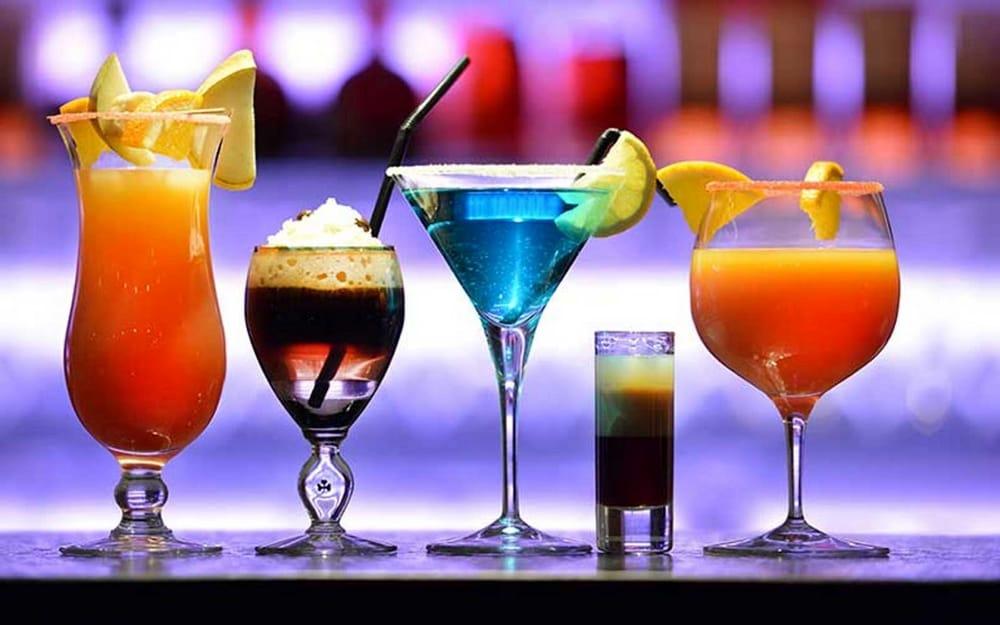Denuncia fiscale per la vendita degli alcolici