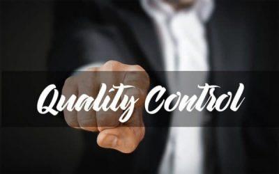 Addetto al Controllo Qualità