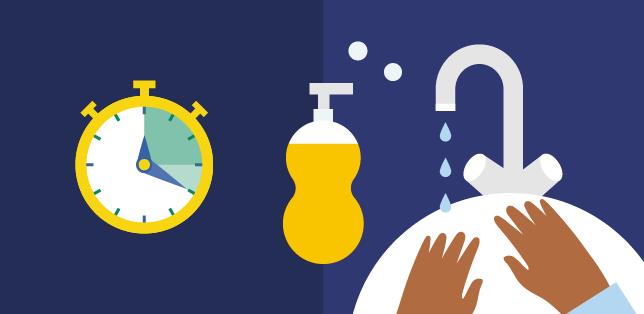 Coronavirus – Indicazioni per gli operatori dei servizi/esercizi a contatto con il pubblico