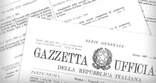 Decreto-legge n. 105 del 23 luglio 2021